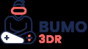 BUMO 3DR
